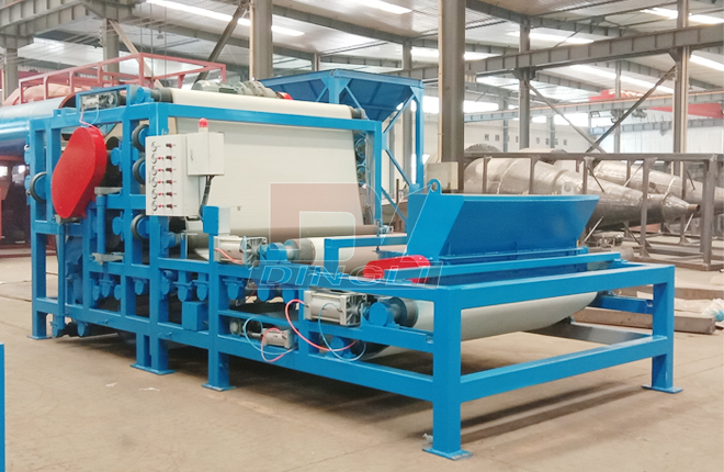 Coconut Coir Dewatering Machine1